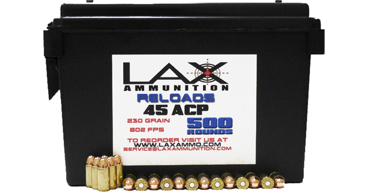 How To Shoot Better - Buy Cheap Ammo And Shoot More