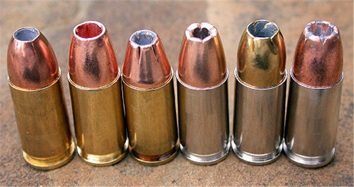 9mm concealed carry ammo choices